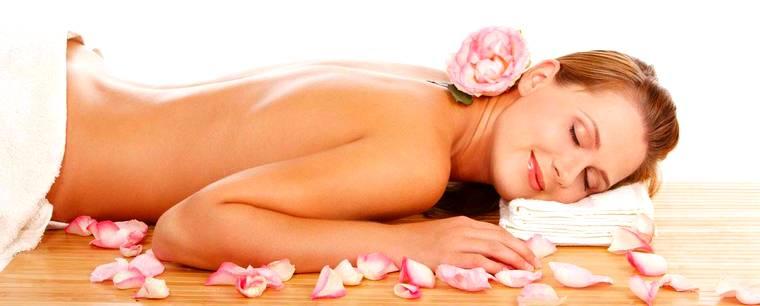 Massage et Bien être